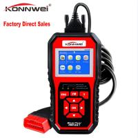 ABS Housing Car Diagnostic Tools Automotive Scanner Engine Fault Code Reader OBD2 Manufactures