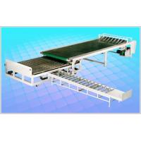 Right-angle Conveyor Stacker, Sheet Collecting and Delivery Machine, Single / Double Layer Manufactures