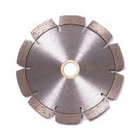 China 4.5 Inch Tuck Point Diamond Saw Blades Cold Pressing For Concrete OEM Service on sale