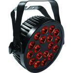 4 / 8 CH 18pcs * 10 W Led Par Cans Stage Lights With DMX512 Control Manufactures