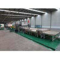 1600 mm Glass Cleaning Equipment For Photovoltaic Reflecting Glass 4 Pairs Brush Manufactures