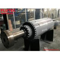 Bore 380 X Rod 125 XStroke 1050 Mill Type Hydraulic Cylinders For Cement Mill Manufactures