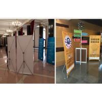 Banner Poster Sand Roll Up Banner Stand Manufactures