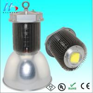 China good design 200W canopy led light 18500lm led high bay light on sale