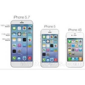 Apple iPhone 6 - 64GB - Smart phone