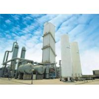 Quality Cryogenic 900nm³/h Liquid Oxygen /150nm3/h Oxygen 30nm3/h Liquid Argon Plant Air Separation Plant With Low Energy for sale