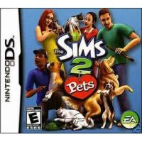 China DS Game-The Sims 2 on sale