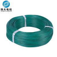 China Elctronic Instruments High Voltage Silicon Wire With High Temperature Resistance on sale