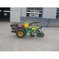Walking Tractor / Hand Tractor with Seeder / Planter Manufactures