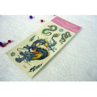 Water Transfer Tattoo Sticker (LAM-WS-037) Manufactures