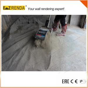 Quality 9.8kg Mixer Construction Equipment , Concrete Portable Mixer For Building for sale