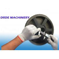 Water Jet Loom Machine Gears Spare Parts , Water Jet Weaving Machinery Parts Manufactures