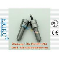 ERIKC DLLA 147P 747 denso diesel injection nozzle DLLA 147 P747 oil nozzle for 095000-0571 Manufactures