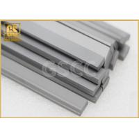 High Wear Resistant Metal Carbide Blade P20 / P30 For Steel Finishing Manufactures