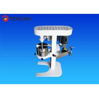 Customized 10L Light Lab Stirring Ball Mill CE / ISO Certificated