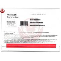 China Microsoft Online Activation OEM Key Code windows 10 pro French key on sale