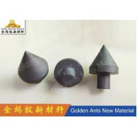 Wear Resistance Cemented Carbide Rods , Industrial Carbide Dowel Pins Manufactures