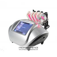 650nm Diode Lipo Laser Weight Loss Treatment Machine No Surgery Non Invasive for sale