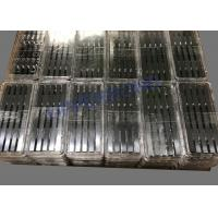 Bobbin Tipping Paper Cutting Blade Of Cigarette Making Machine CE ISO Manufactures