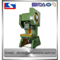 J23-100T Mechanical press machine Manufactures