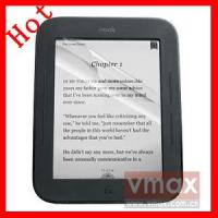 Anti Glare Screen Protector for Nook Touch Manufactures