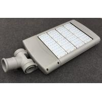 200W CE Rohs Approved LED Road Lighting with CREE LED , residential street lights Manufactures