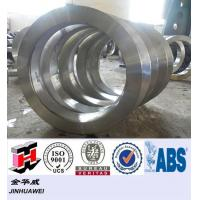 China Fuel Machine Stainless Steel Forged Ring on sale