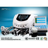 Ultrasonic Diamond Microdermabrasion Machine With Lymphatic Drainage Manufactures
