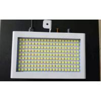 LED 50W 180Bulbs SMD Super Brightness White or Black Case Strobe Lights For Party Manufactures