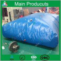 China manufacturer of 100l Water Tank Plastic Manufactures