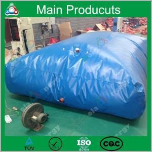 Best Selling Car Water Tank Water Storage Bag Manufactures