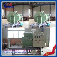 extrusion nozzle 650℃ industrial cleaner Manufactures