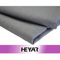 2017 popular breathable light Coolmax cotton linen yarn dyed jacquard fabric for high quality sporty functional clothing Manufactures