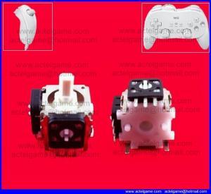 Wii Controller analog joystick Wii repair parts Manufactures