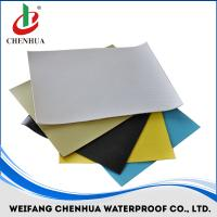 Quality PVC waterproof membrane for sale