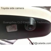 Quality Seamless Bird View Parking Assistant UniversaL Car Camera System For All Brand Cars , HD Camera for sale