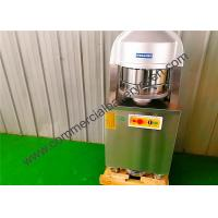 China Automatic Dough Cutter , Digital Control Commercial Dough Divider on sale