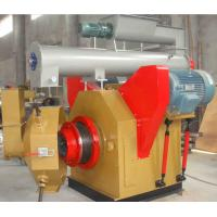 Quality Ring Die Pellet Mill for Wood Pellets for sale