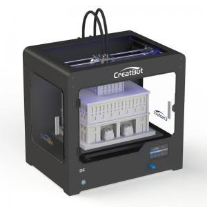 Big Size Creatbot 3d Printer High Precision 3d Printer DE 400*300*300 Mm For Industry Manufactures