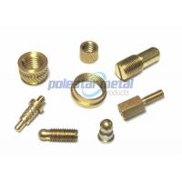 Quality M2 M3 Standoff Compression CNC Machine Screws Stainless Steel Brass for sale