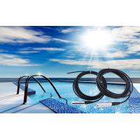 Swimming Pool Water Level Sensor Stainless Steel Housing Material ISO Certification Manufactures