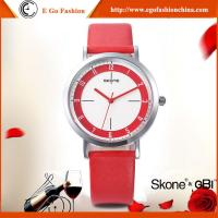 Skone Watch Wholesale Fashion Jewelry SK01 Office Lady Watch Quartz Analog Watches Woman Manufactures