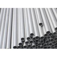 China ASTM A268 Stainless Steel TP409L Pipes/409L SS Tubes Annealed for Heat Exchanger on sale
