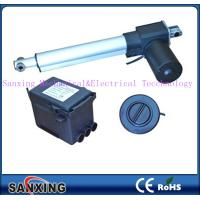 Professional design low noise linear actuator for recliner chair /massage chair Manufactures