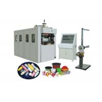 Cam Transimission Thermoplastic Forming Machine With Human Machine Surface for sale