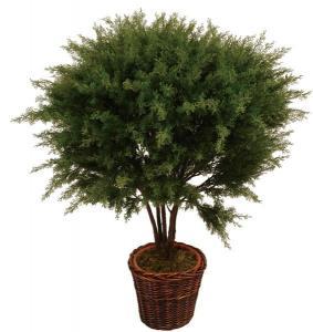 artificial pine branhces L Manufactures