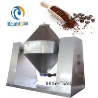 China Powder Milk Industrial Flour Mixing Machine Industry Cocoa Coffee Stable on sale