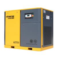 Super Energy Saving Top Quality 22kw30HP Direct Type Permanent magnet Motor Inverter Screw Air Compressor Manufactures