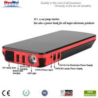China Advantages of getting a portable Battery Jump Starter on sale