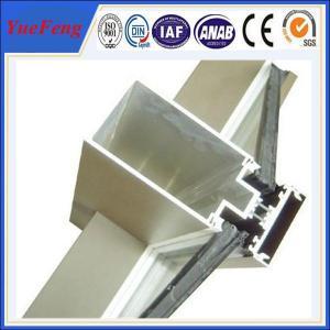 Quality New! aluminum wall profiles, aluminum extrusion profiles, curtain wall aluminium profile for sale